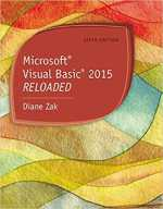 Microsoft Visual Basic 2015 RELOADED